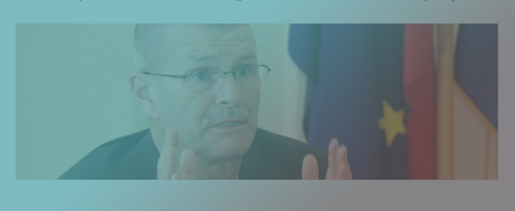 Interview of school news with prof. dr. sc. Miha Kovač
